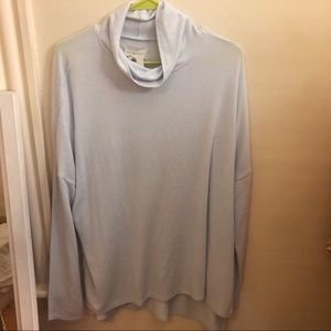 NWT Lucky Brand Pullover Sweater L